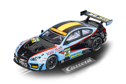 Carrera 30917, Digital, 132, Electric Slot Car, BMW M6 GT3, Molitor Racing, No. 14