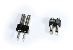 SoundTraxx 810012, 2-Pin Microconnector Kit