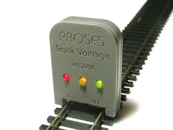 Bachmann 39012 Track Voltage Tester