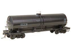 Kadee 9020 HO, ACF 11000 Gal Insulated Tank Car, Southern Indiana Liquefied Gas, SILX, 101