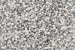 Woodland Scenics 1395 Ballast Shaker, Coarse Gray Blend (57.7 cin/945 cm3)