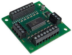NCE 05240152 Button Board, Switch-8 Mk2 Controller