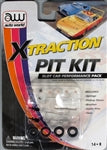 Auto World 105 HO Slot Car Xtraction Pit Kit