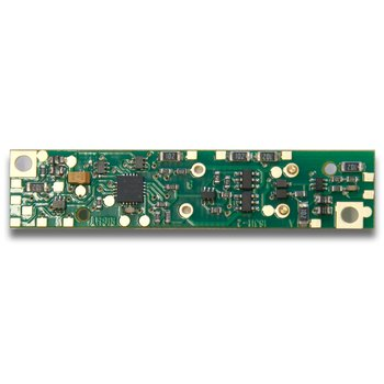 Digitrax DN166I1C N, 1.5 Amp Decoder, for InterMountain N Scale F3 and F7