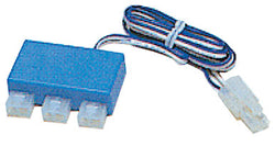 "Kato 24-827 Unitrack 3-Way Extension Cord, 35"" (90cm)"