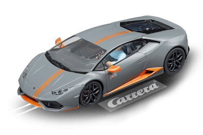 Carrera 30790, Digital 1:32, Electric Slot Car, Lamborghini Huracan LP 610-4 Avio