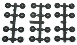 Walthers 2310 HO Universal Truck Mounting Adapter (24-Pair)