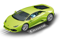 Carrera 30730, Digital, 1:32, Electric Slot Car, Lamborghini Huracan LP 610-4