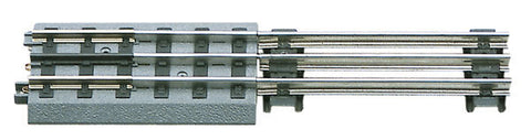 MTH Rail King 40-1011 O Scale Adapter , Lionel 3-Rail Tubular to RailKing 3-Rail Track
