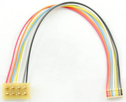 Train Control Systems 1367 MC-3.5 3 1/2 Inch Wiring Harness