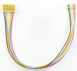 Train Control Systems 1369 MC-5 5 Inch Wiring Harness