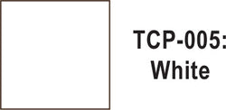 Tru Color TCP-05 White Paint 1 ounce