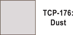 Tru Color TCP-176 Dust Paint 1 ounce