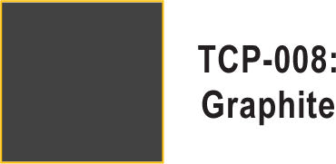 Tru Color TCP-08 Graphite Paint 1 ounce