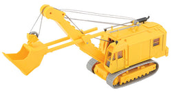 Walthers 949-11001 HO Scene Master Cable Excavator with Shovel Bucket, Kit