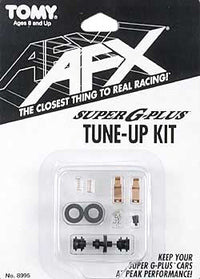 AFX 8995 HO, Super-G+, Tune-Up Kit