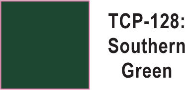 Tru Color TCP-128 Southern Green Paint 1 ounce