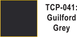 Tru Color TCP-41 Guilford Grey Paint 1 ounce