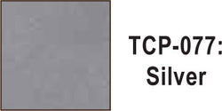 Tru Color TCP-77 Silver Paint 1 ounce