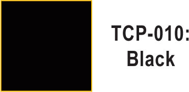 Tru Color TCP-10 Black Paint 1 ounce