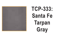 Tru Color TCP-333 Santa Fe, Tarpan Gray, Paint 1 ounce