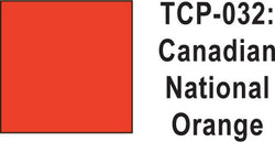 Tru Color TCP-32 Canadian National Orange Paint 1 ounce