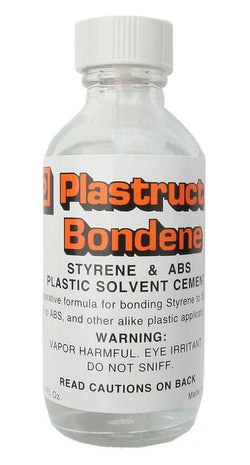 Plastruct Bondene Cement