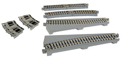 Kato 20-286 N Turntable Extension Track (Curve)