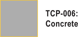Tru Color TCP-06 Concrete Paint 1 ounce