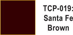 Tru Color TCP-19 Santa Fe Brown 1 ounce