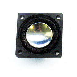 "SoundTraxx 810131, 28mm Mega Bass Speaker - 8ohm - 2 watts, 1.10"" x 1.1-"" x 0.44"""
