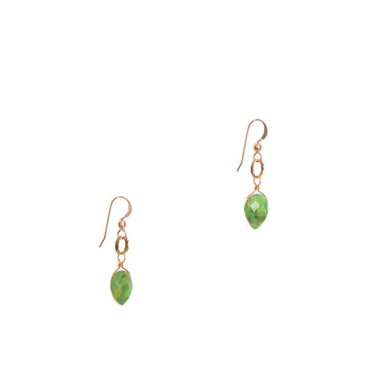 Sidra Earrings - She's Unique Jewelry