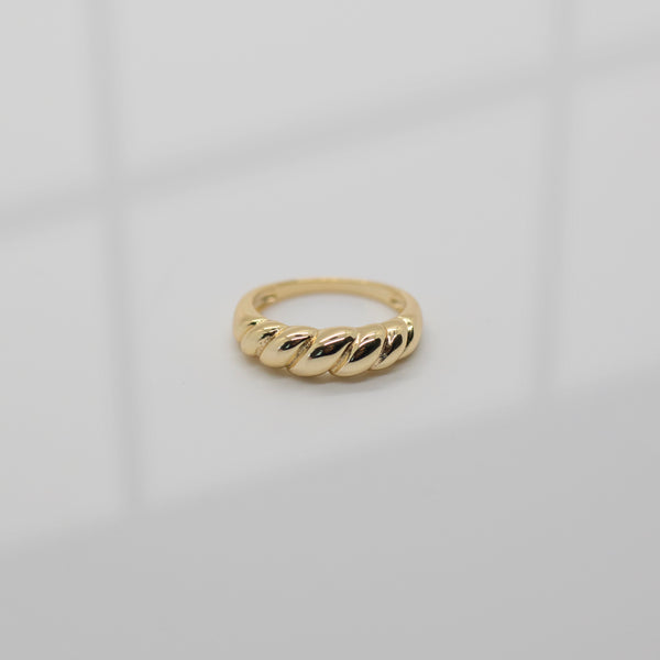 Croissant Ring | Small - She's Unique Jewelry