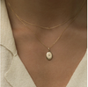 Knot Necklace | Gold - She's Unique Jewelry
