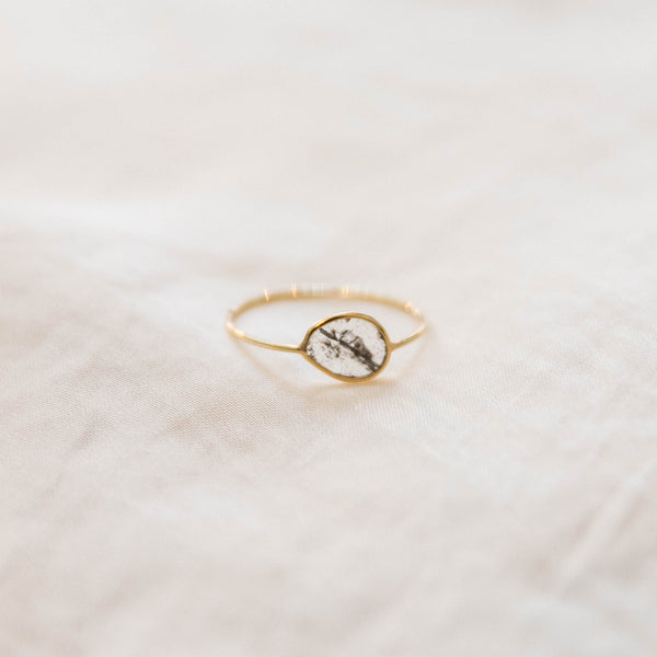 Marlow Ring | 14K - She's Unique Jewelry