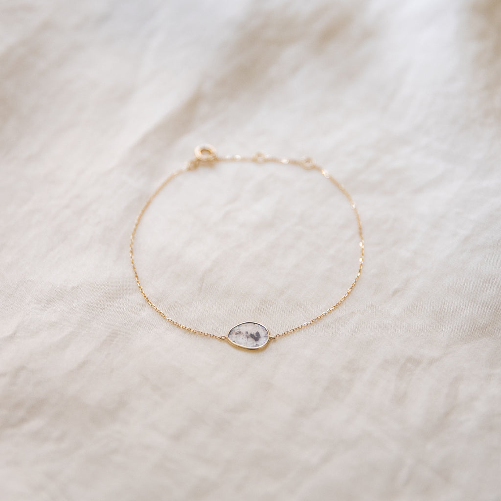 Marlow Bracelet | 14K - She's Unique Jewelry