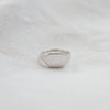 Square Signet Ring - She's Unique Jewelry