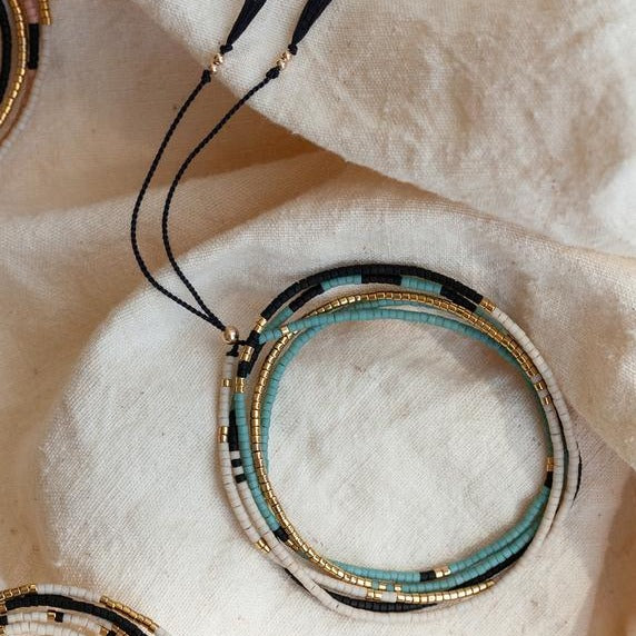 Sonoran Wrap | Oasis - She's Unique Jewelry