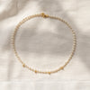 Marlowe Pearl Choker - She's Unique Jewelry