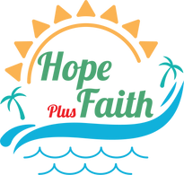 Hope Plus Faith