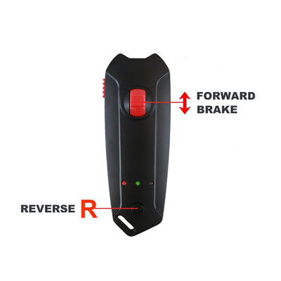 KooWheel D3M - Wireless Remote