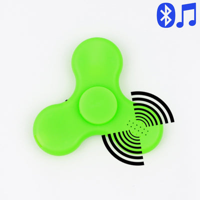 Bluetooth/LED light up - Green