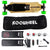 KooWheel Gen 1 D3M+ Edition Electric Skateboard Commuter Package - Green Wheels