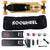 KooWheel Gen 1 D3M+ Edition Electric Skateboard Commuter Package - Orange Wheels