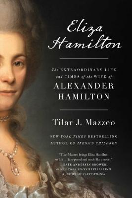Eliza Hamilton & the Reynolds Affair: A Bold Theory in a New Biography