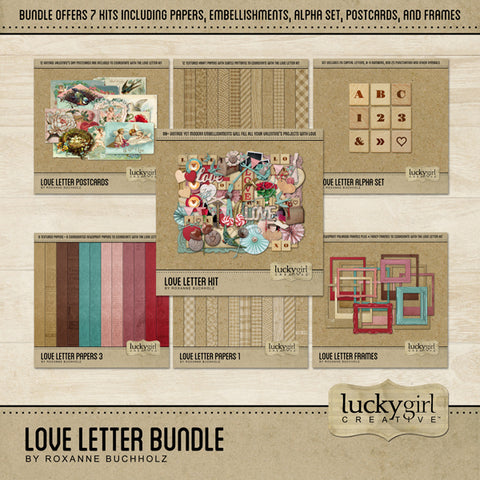 Love Letter Bundle