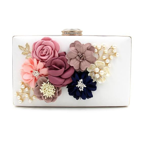 The White Berlin Clutch