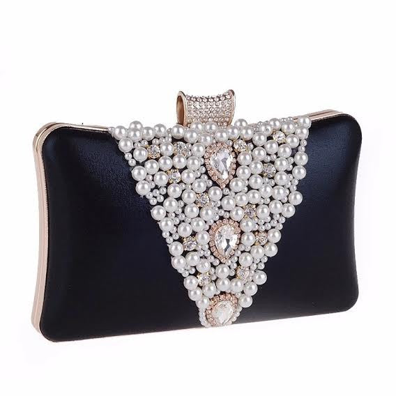 The Logan Elegant Clutch
