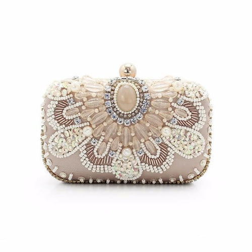 The Ballet Lorenzo Clutch