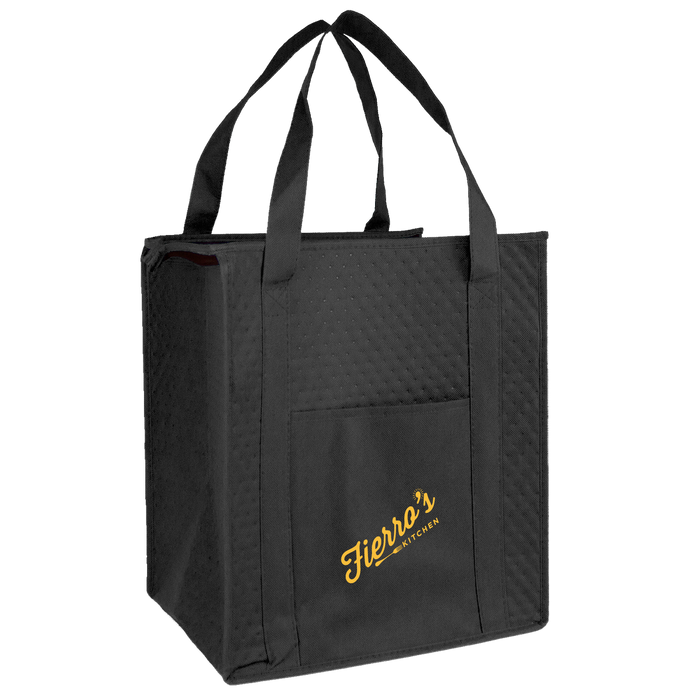 ORIGINAL FIERRO'S INSULATED BAG